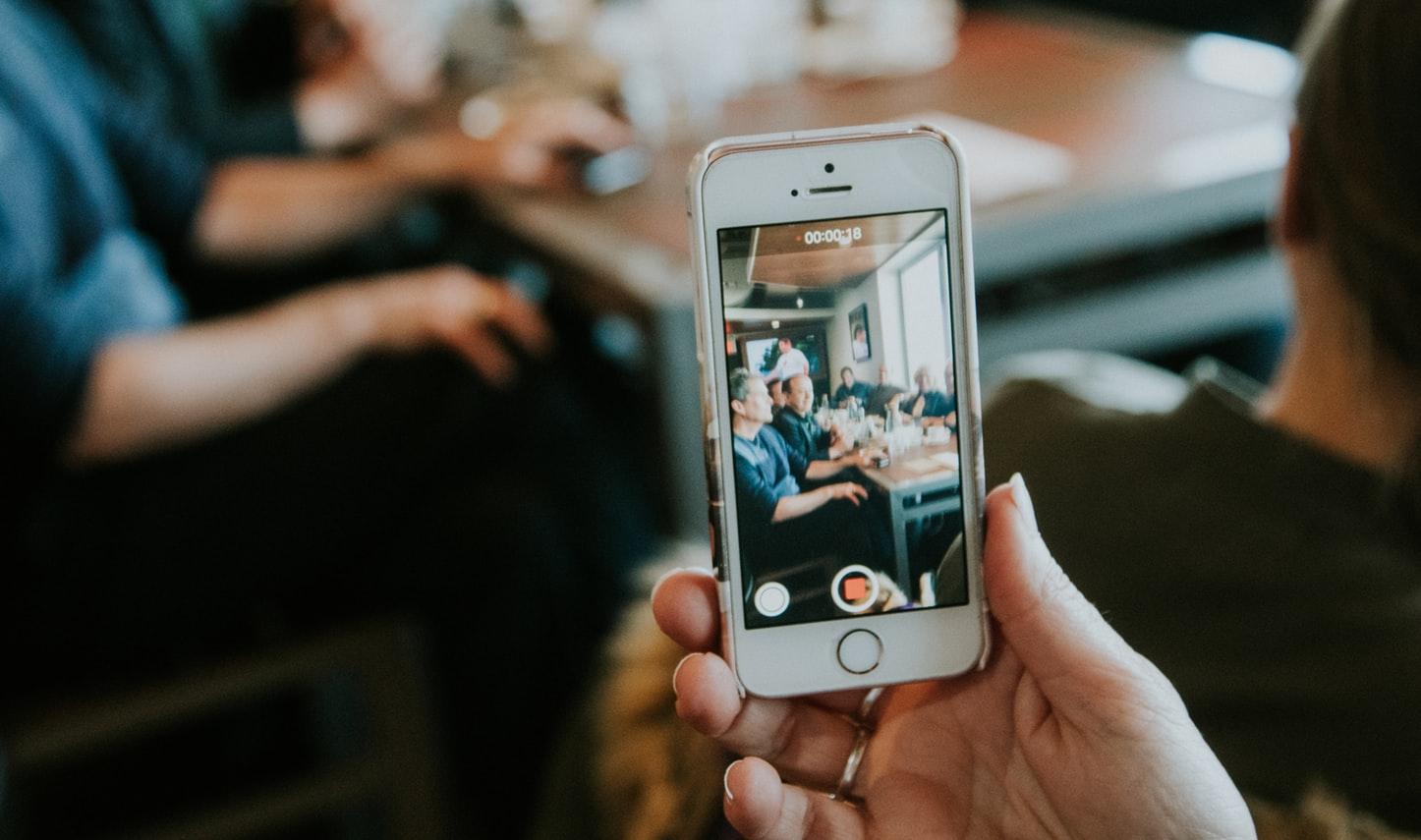 Identifica il tuo spettatore, Corporate video - Oltremeta blog
