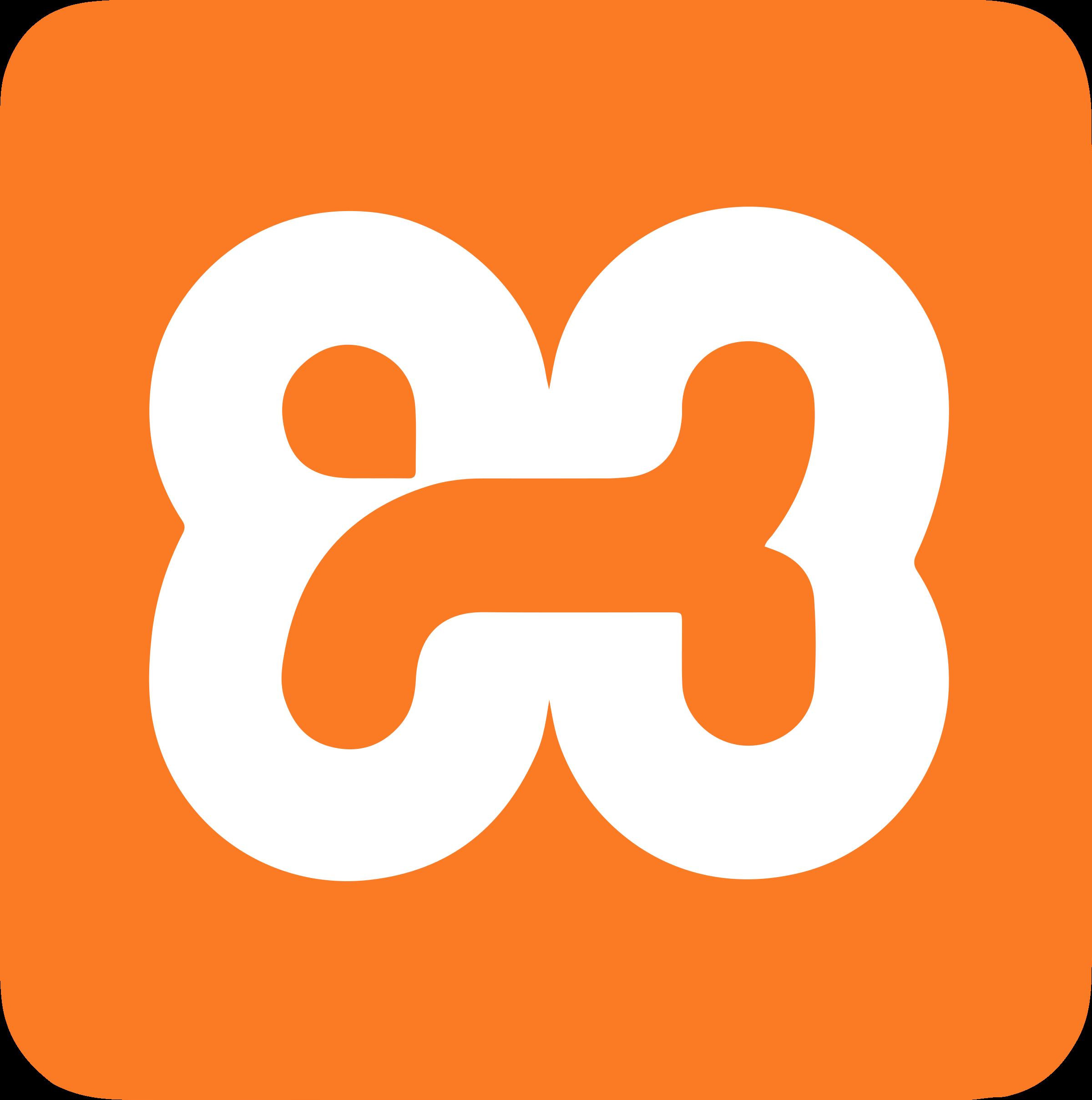 xampp-logo-png-transparent