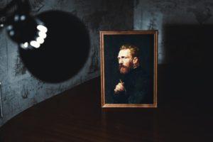 Vincent Van Gogh, blog Oltremeta