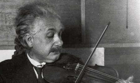 Il violino di Einstein: come trovare l'ispirazione in 10 mosse