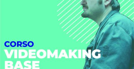18 Febbraio Videomaking Base con Marco Bragaglia