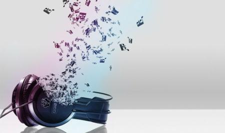 Ascoltare musica al lavoro