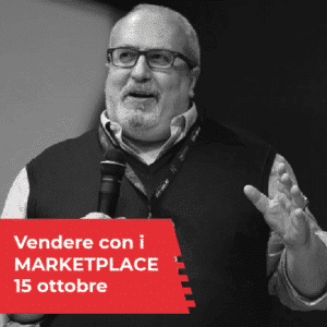 vendere con i marketplace