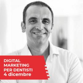 digital marketing per dentisti