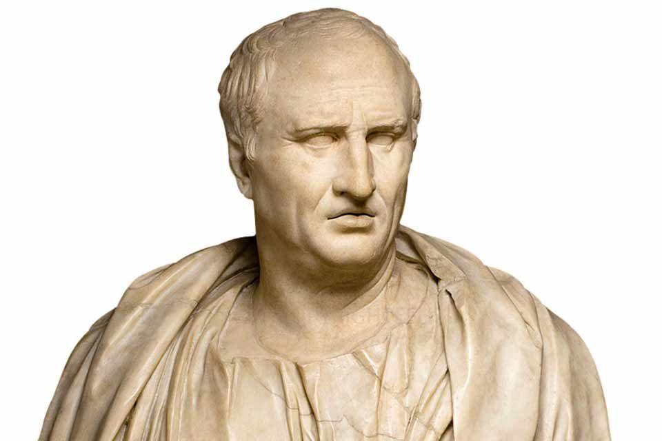 Arte oratoria Cicerone