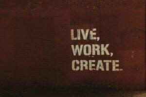 imprenditori artisti