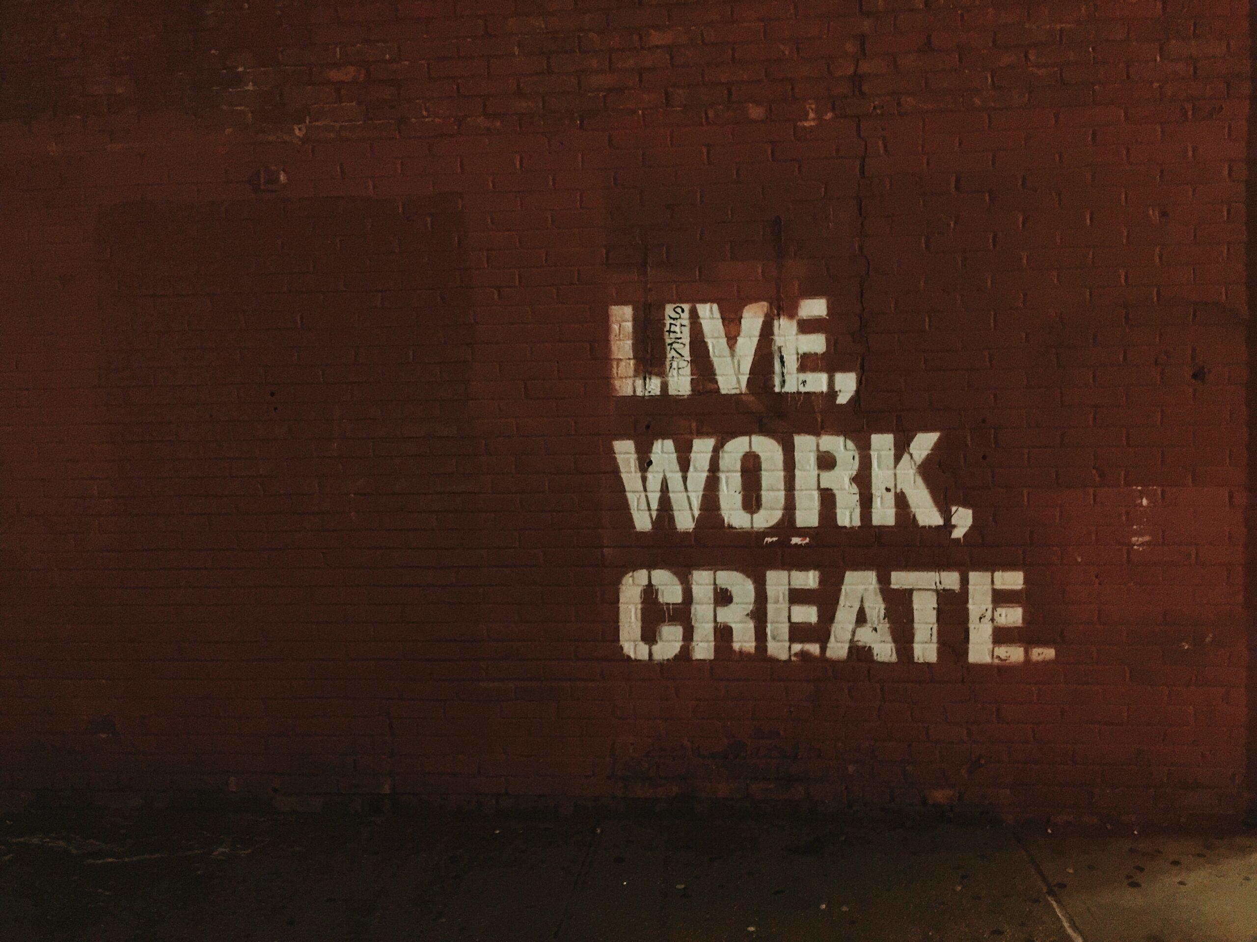 artisti e imprenditori