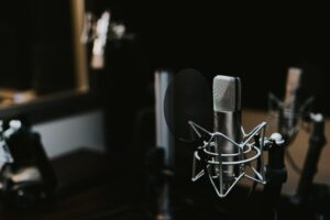 podcasting marketing