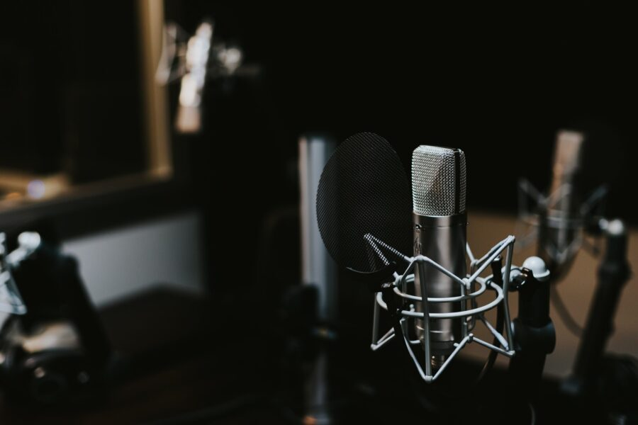 podcasting marketing