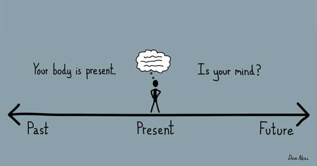mindfulness significato