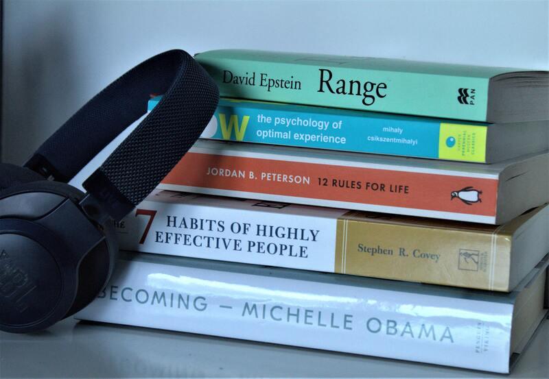 libri sviluppo personale